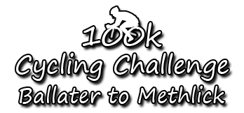 Ballater to Methlick 100k Cycling Challenge