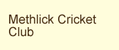Methlick Cricket Club
